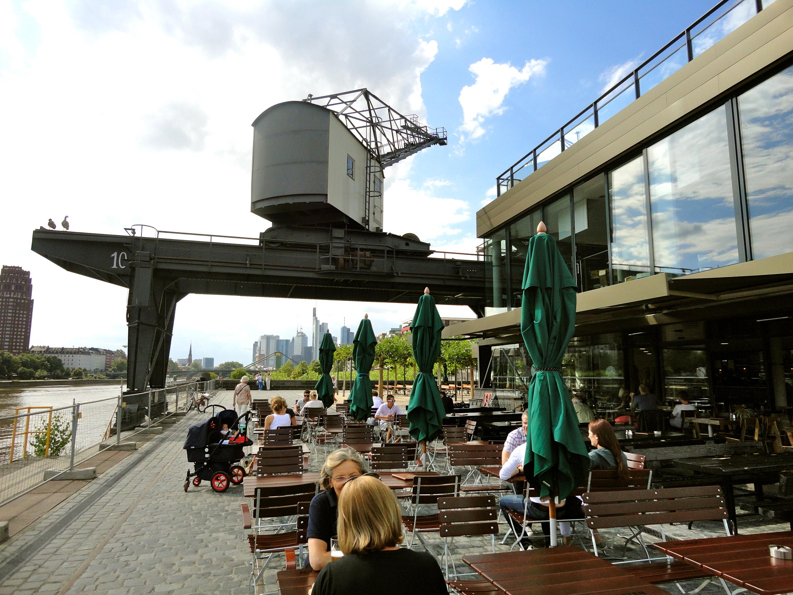 Oosten Frankfurt oosten realwirtschaft am aboutlunch